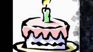 bon anniversaire moi !