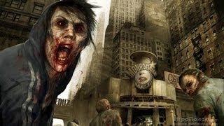 Самые лучшие игры 2014 года про Зомби