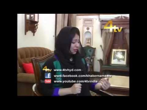 Asaduddin Owaisi Interview About Triple Talaq