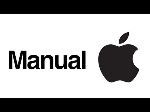 Mac Basics - beginner's guide into Mac OS X - El Capitan OS X