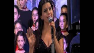 Saint Rafqa Choir - Festival Smar Jbeil 2012 - جوقة القدّيسة رفقا
