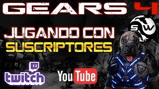 TWITCH STREAMING EP 86 | SPEEDRUN CON SUBS