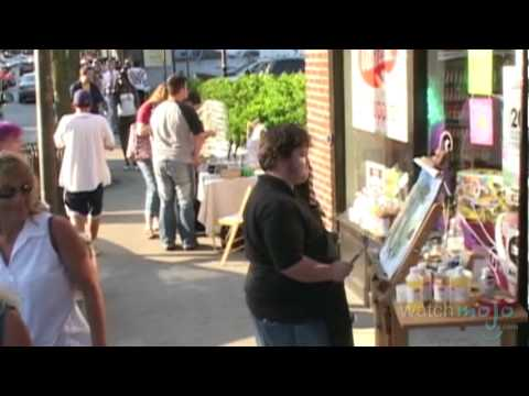 Columbus, Ohio - Top Attractions