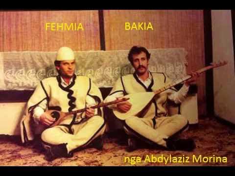 Kenga e Ajshes  -  Fehmi Leka  &  Baki Jakupi