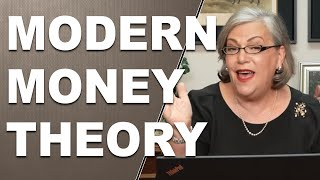 MODERN MONEY THEORY: Is this the Next Step? thumbnail