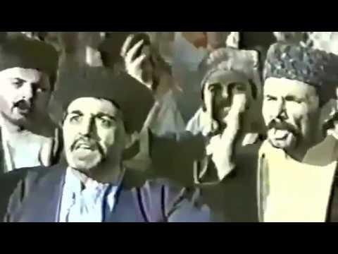 KOHNE AZERI FILM AZERICE DUBLAJ