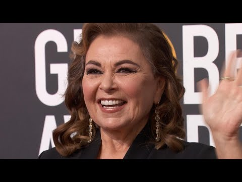 Roseanne Barr Calls Character's Opioid Death 'Grim and Morbid'