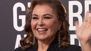 Roseanne Barr Calls Character
