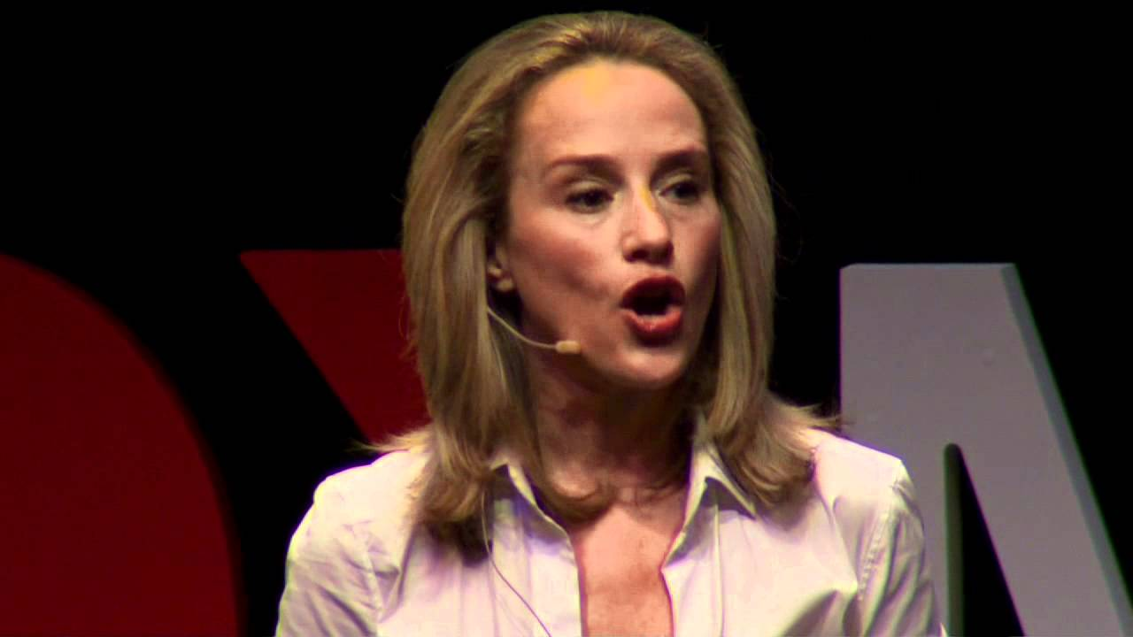Witness: Illuminating the World of Modern-day Slavery: Lisa Kristine at TEDxMaui