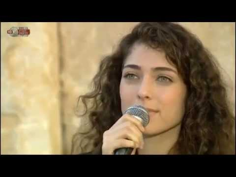 Israeli song - 'Human Tissue' (israeli music israeli songs hebrew idf jewish songs women singer)