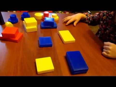 Развивающие занятия для детей с ДЦП г. Королёв
