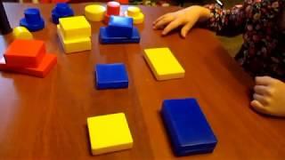 видео Игрушки для детей с ДЦП.