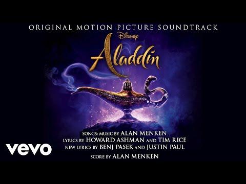 Naomi Scott - Speechless (Part 1) (From Aladdin/Audio Only)