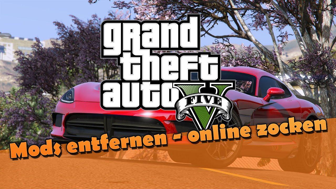 Gta Spielen Online
