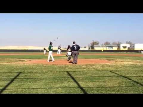 Great Umpire... Listen What He Tells A Pitcher After The Inning