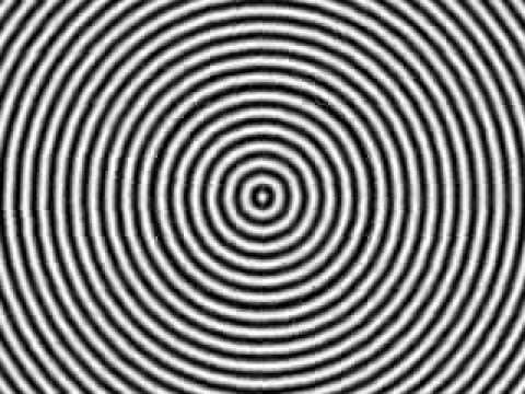 Natural Hallucination Circles YouTube