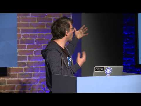 A Technical Overview of Kubernetes (CoreOS Fest 2015)