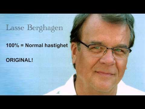En Kväll I Juni - Lasse Berghagen Ft. Lill-Babs (LYSSNA!! DETTA HAR NI ALDRIG TÄNKT PÅ FÖRUT)