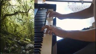 Original Piano Composition: Enchanting Fantasy