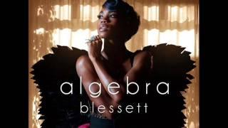Algebra Blessett - Nobody But You (New Song 2013) (facebook.com/JustBlackMusic)