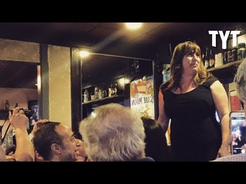 Berniecrat Christine Pellegrino Flips a Republican District: How Did She Do It?!