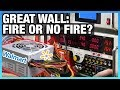 Walmart Great Wall Power Supply Test - O