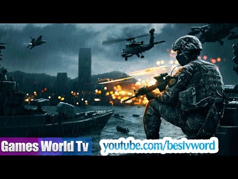 (PC) Battlefield Hardline 2015