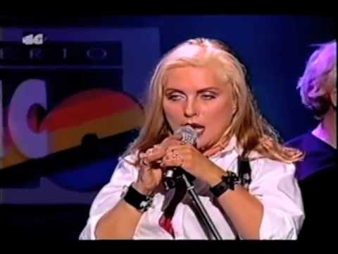BLONDIE - One Way Or Another. 11. Madrid. Sala Universal Island (29-Oct-1999) HQ mp3