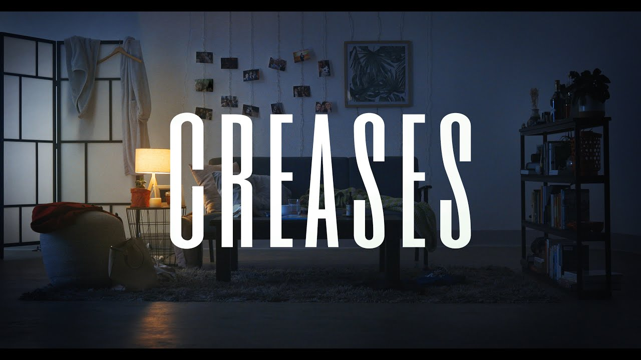 Art House – Creases (Official Video)