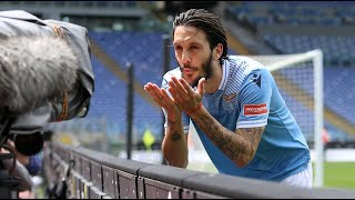 Lazio 4 3 Genoa Serie A Italy All goals and highlights 02 05 2021