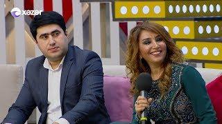 5də5 - Elnarə Abdullayeva, Rövşən Əziz, Mustafa Mustafayev (07.12.2018)