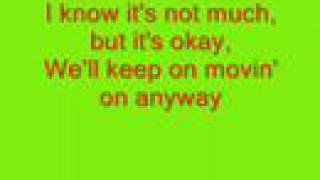 5ive - Keep On Movin