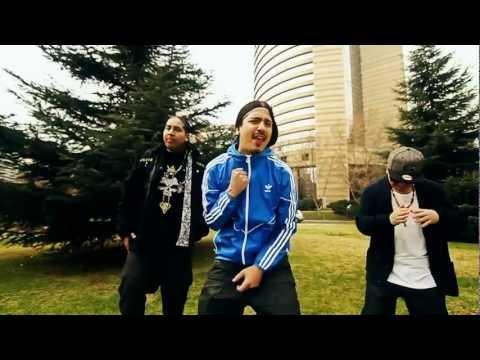Shamanes Crew - No me dejes (Video Oficial)