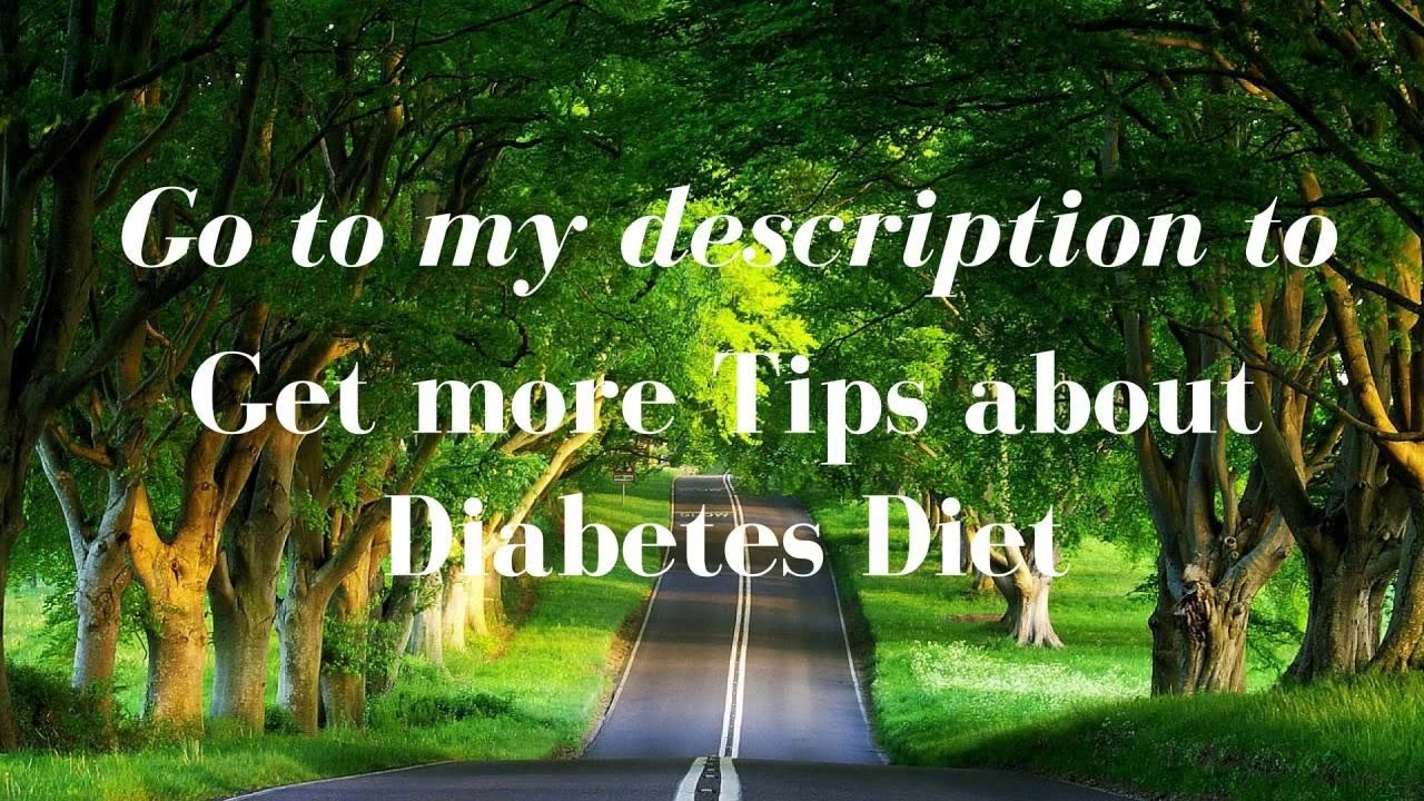 Diabetes Diet Plan Top Natural Food Exchange List For Diabetes