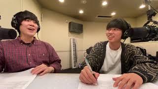 The Songbards - グバラジ反省会 打ち上げ編(後編)