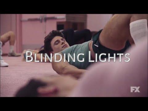 The Weeknd – Blinding Lights (Dance Video)