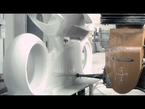 "Ducati ""Fortitudo mea in levitate""  - the creation"