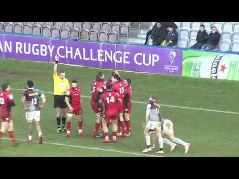 Harlequins v Edinburgh | Match Highlights