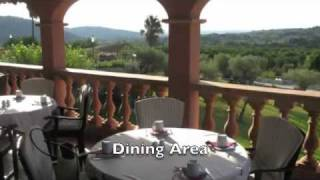 Mallorca Spain - Romantic Vacation at the Monnaber Nou Hotel