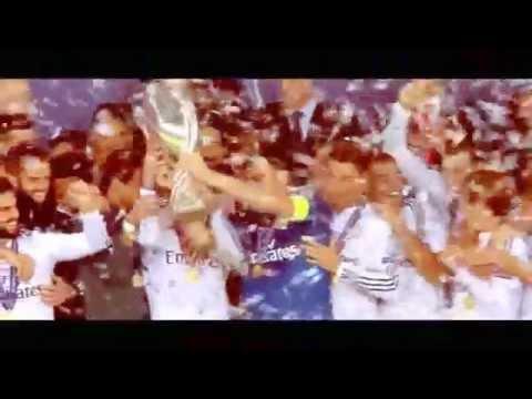 Cristiano Ronaldo vs Sevilla Uefa Super Cup 14 15 HD 720p