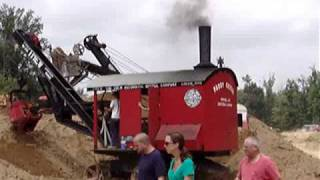 Repeat youtube video Avery Gas Tractor + Thew Steam Shovel