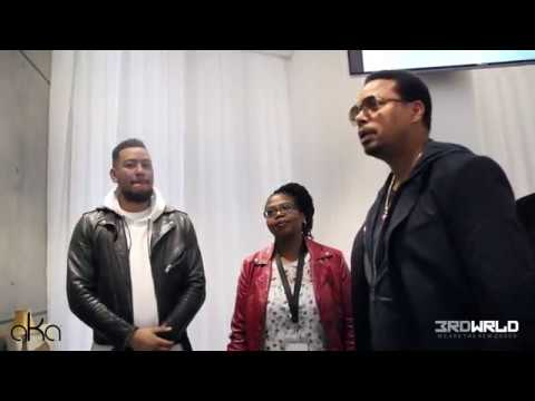 AKA - LIFE ON THE ROAD (EPISODE 2)