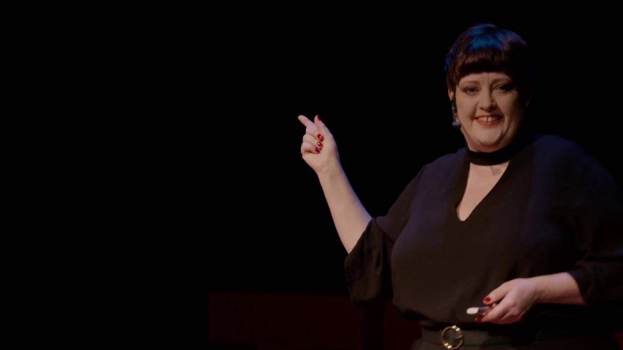 TedX talk re-cap