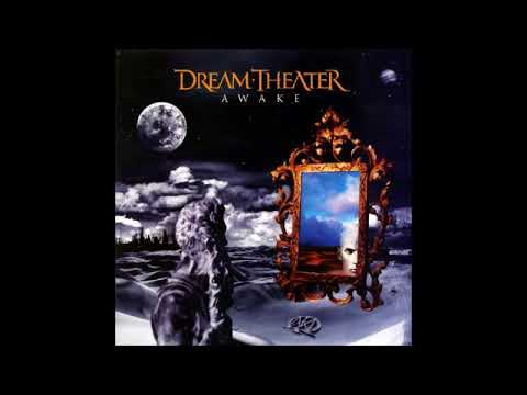Dream Theater - Innocence Faded (Instrumental)