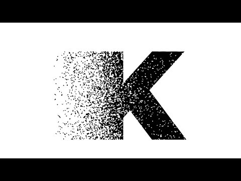Dispersion Tutorial Letter in Adobe Illustrator thumbnail