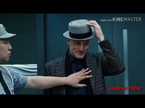 Hate Me Song | Now You See Me 2 Card Scene |