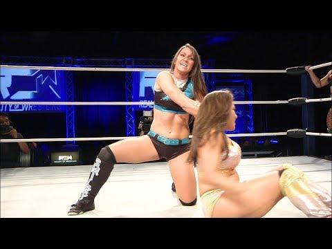 Reality of Wrestling TV: Episode 171