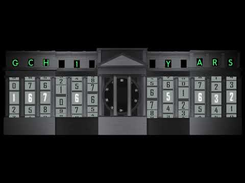 The Enigma Machine by Evenlode Films and Productions. Can you Break the Code?