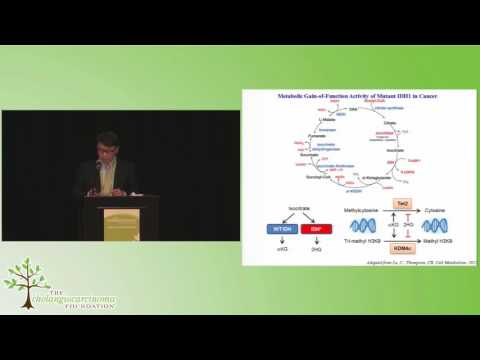 2017 CCF Annual Conference #4 - Day 2 - Genetic Landscape & Emerging Targeted Therapies in CCA