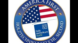 America first Kuchl second (official video)